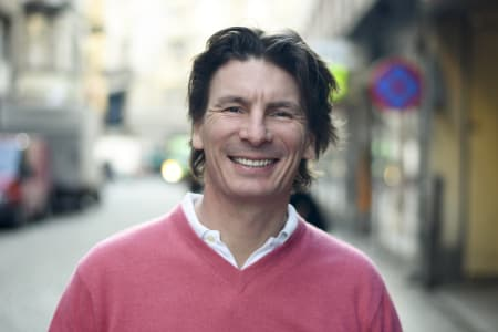 Bengt Häger