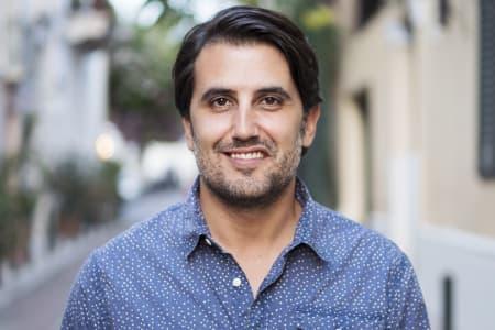 Christos Taratsides