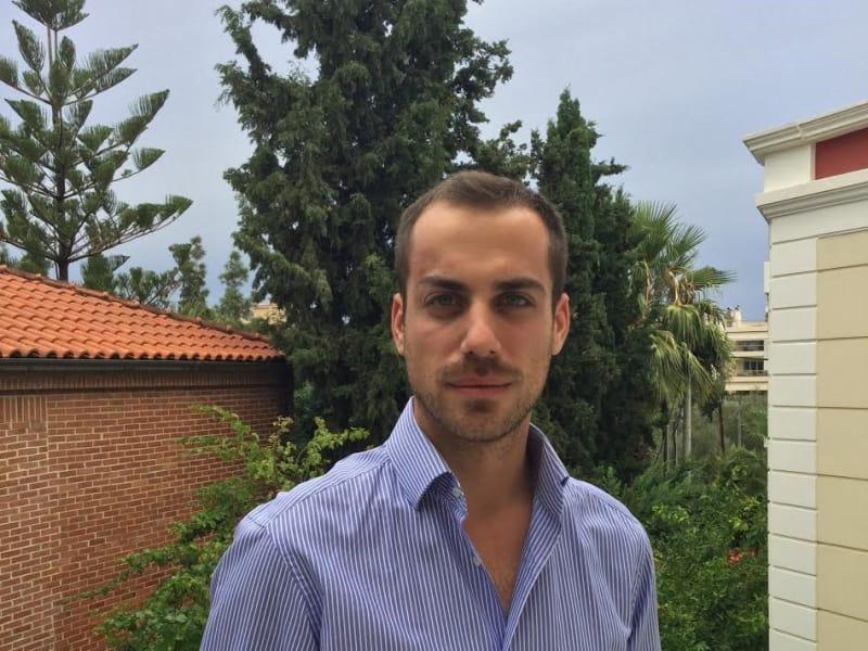 Nikolaos Badounas