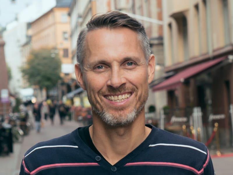 Johan Gunnarsson