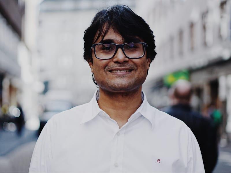 Azhar Damad