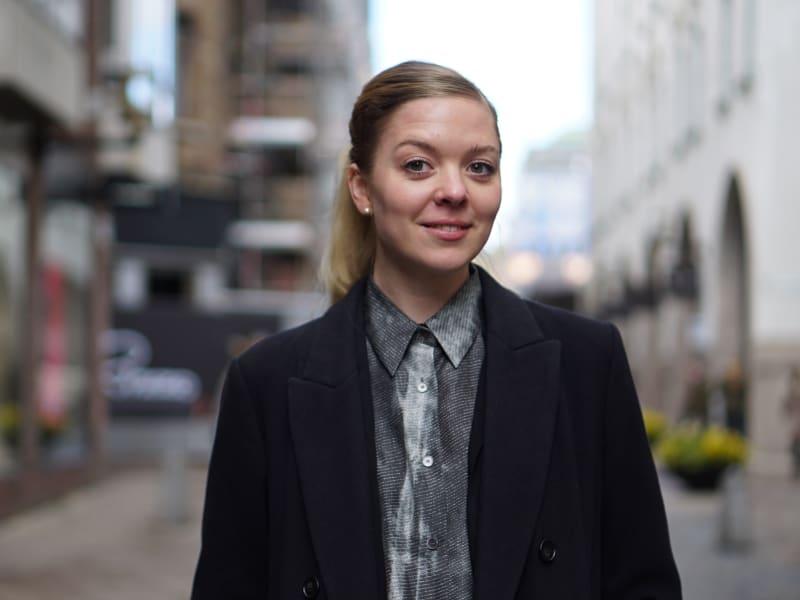 Anna-Mi Frederiksson