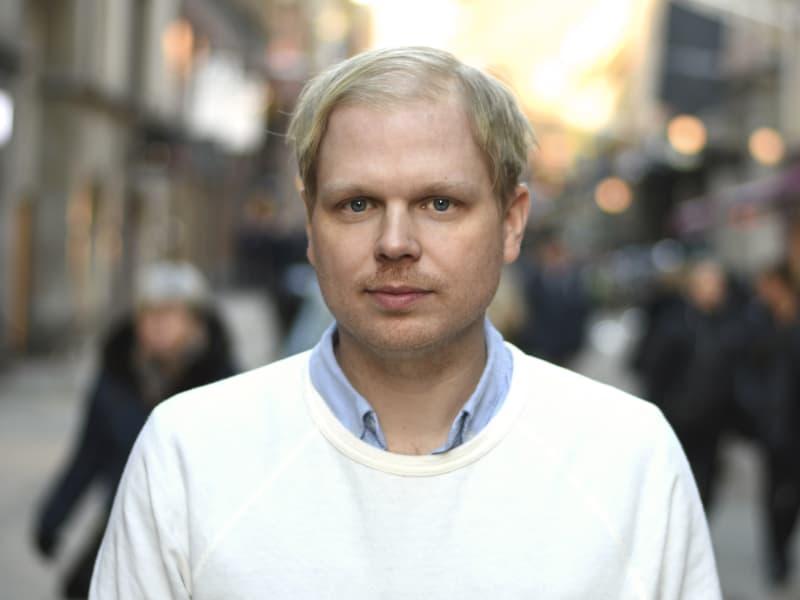 Johan Lilja