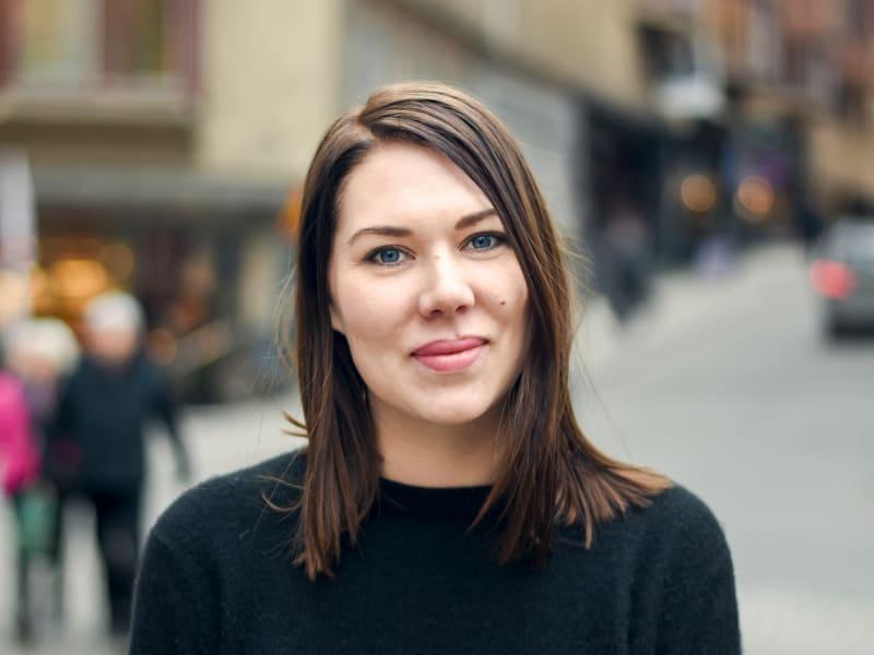 Pernilla Öjergren