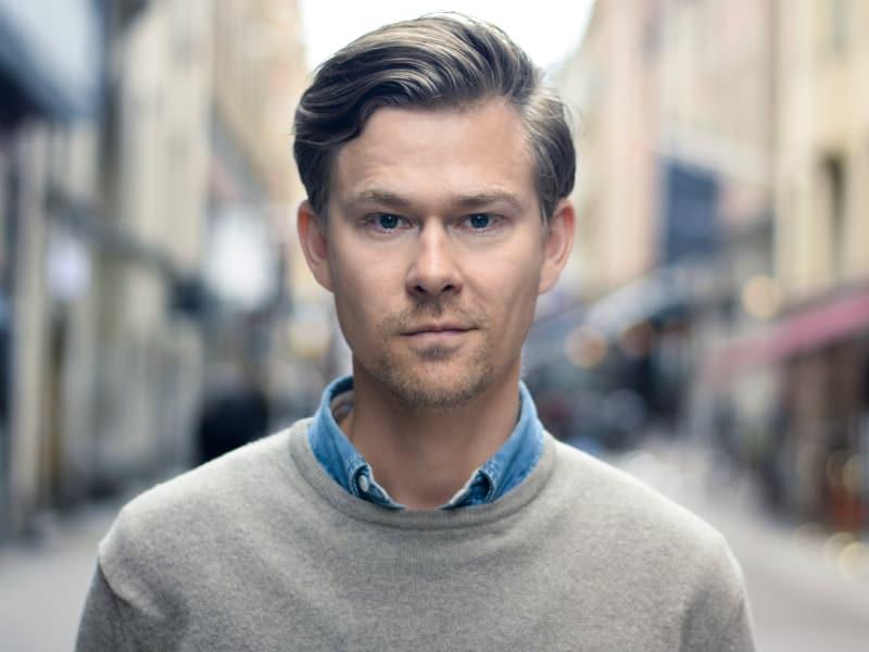 Magnus Forshufvud
