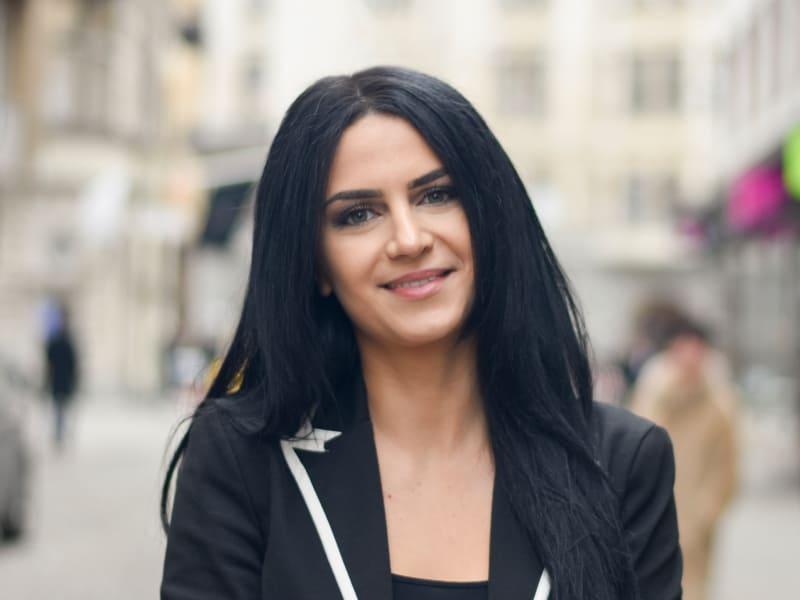 Natalie Bettar