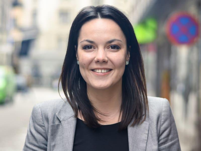 Mina Knezevic