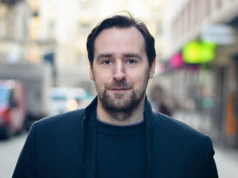 Jesper Skrufve