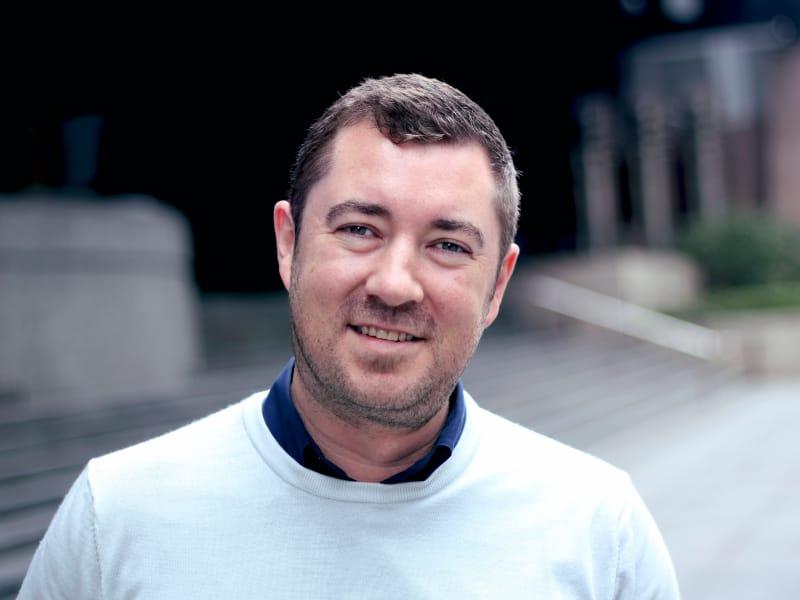 Craig Smyth