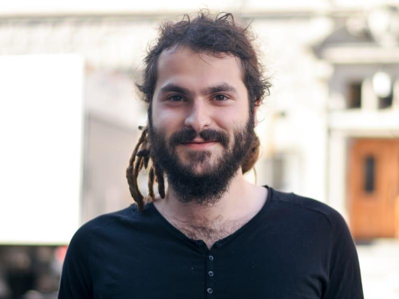 Maël Lavault