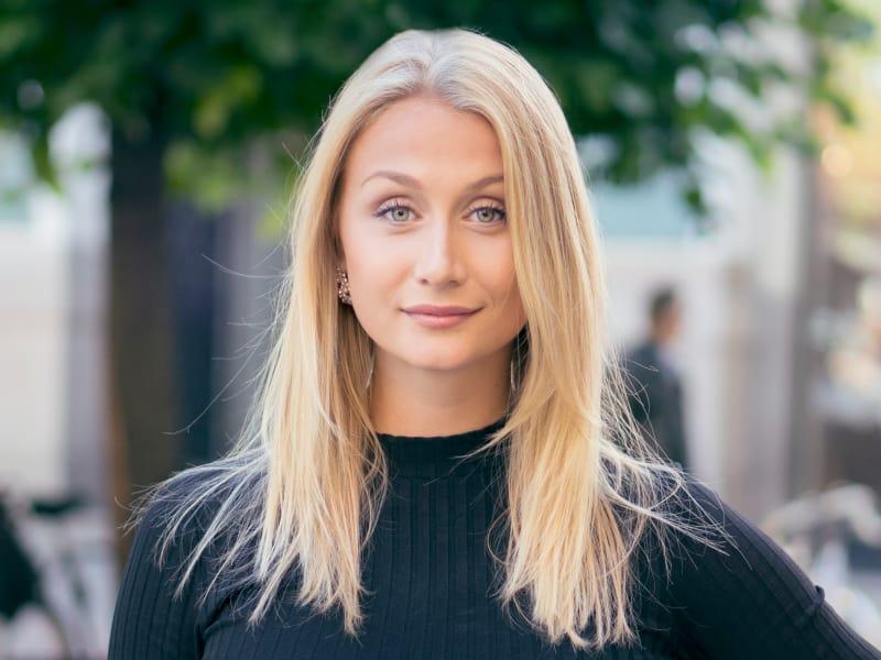 Josefine Nachtweij