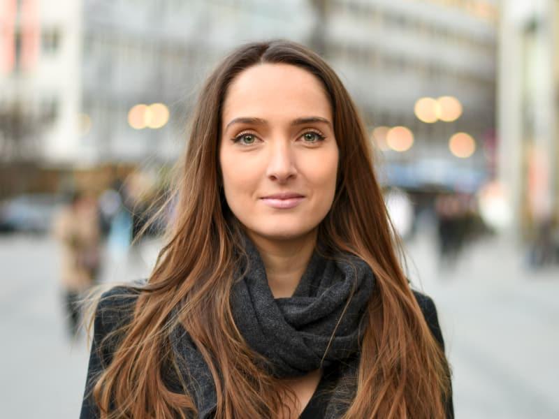 Georgina Varadi