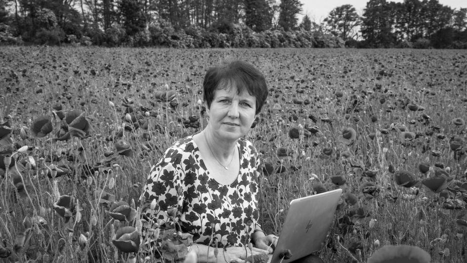 Christiane Fuchs