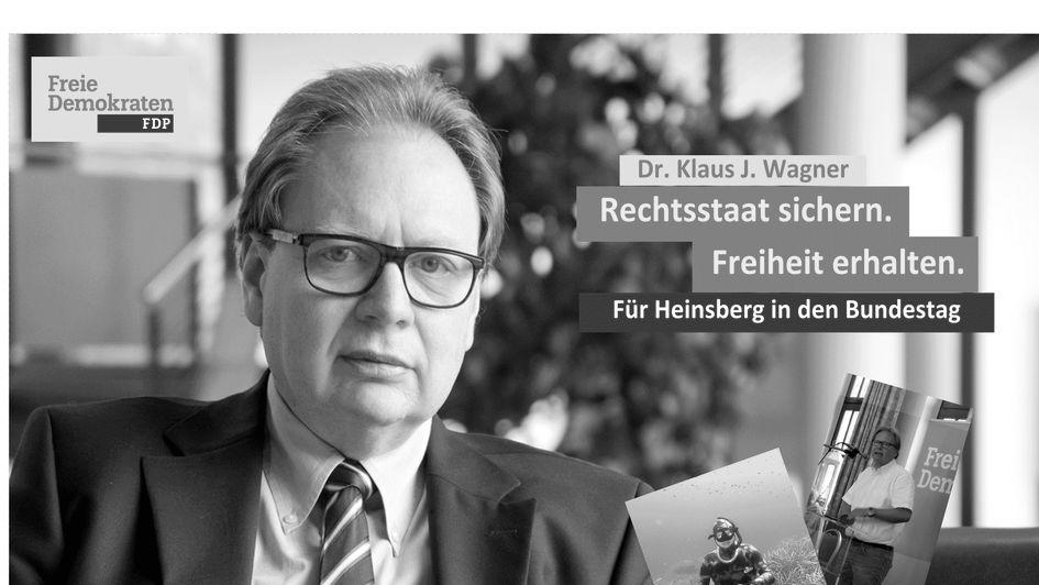 Dr. Klaus Jürgen Wagner