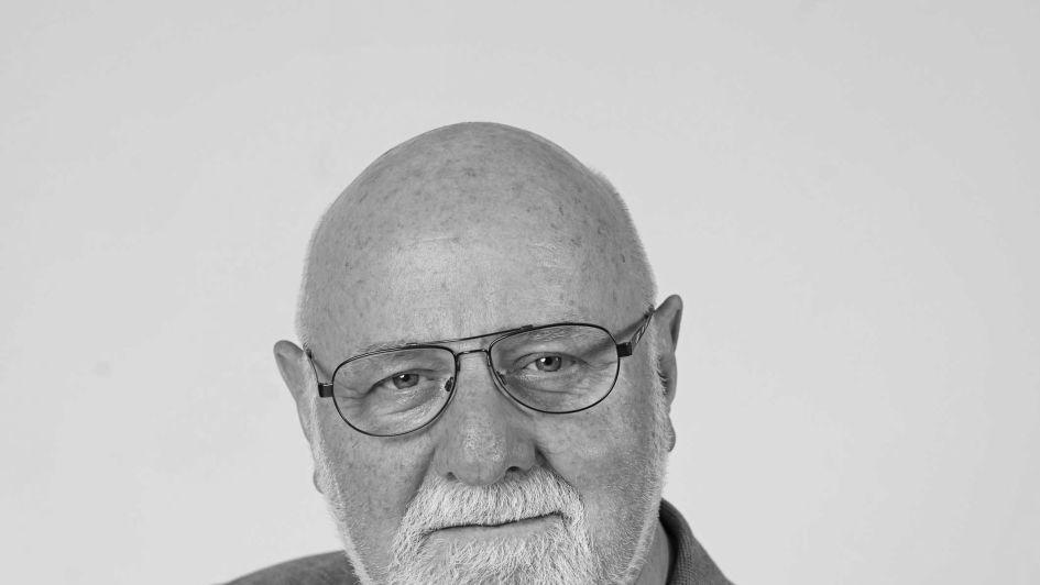 Dr. Walter Elß