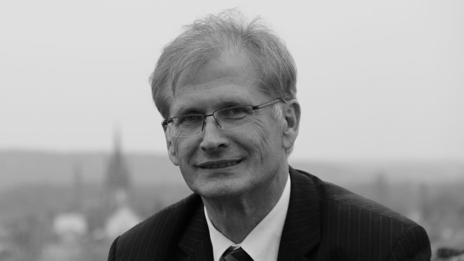 Prof. Dr.-Ing. Martin Neumann
