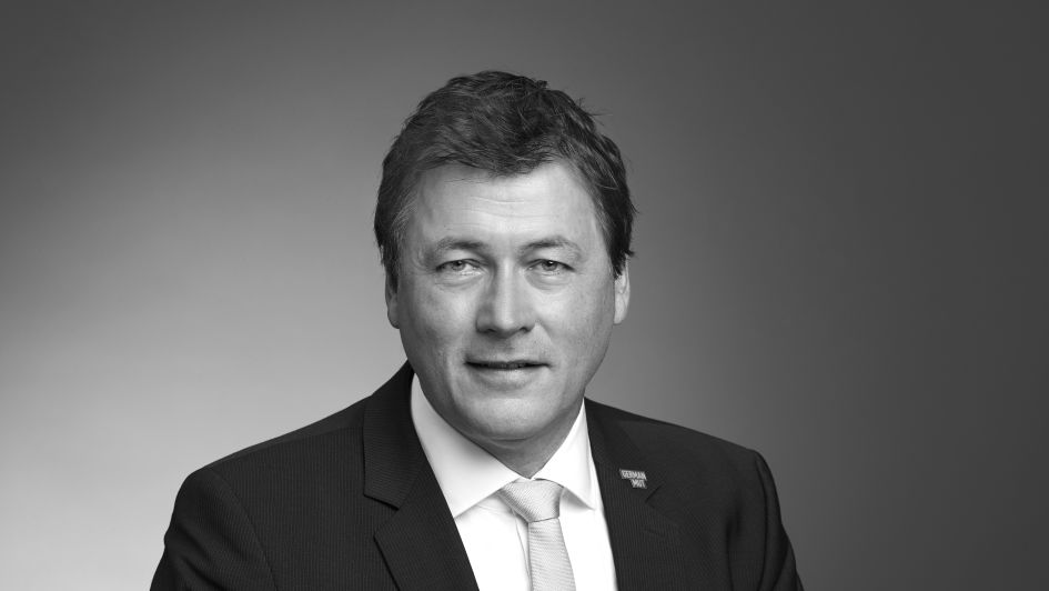 Gerald Ullrich