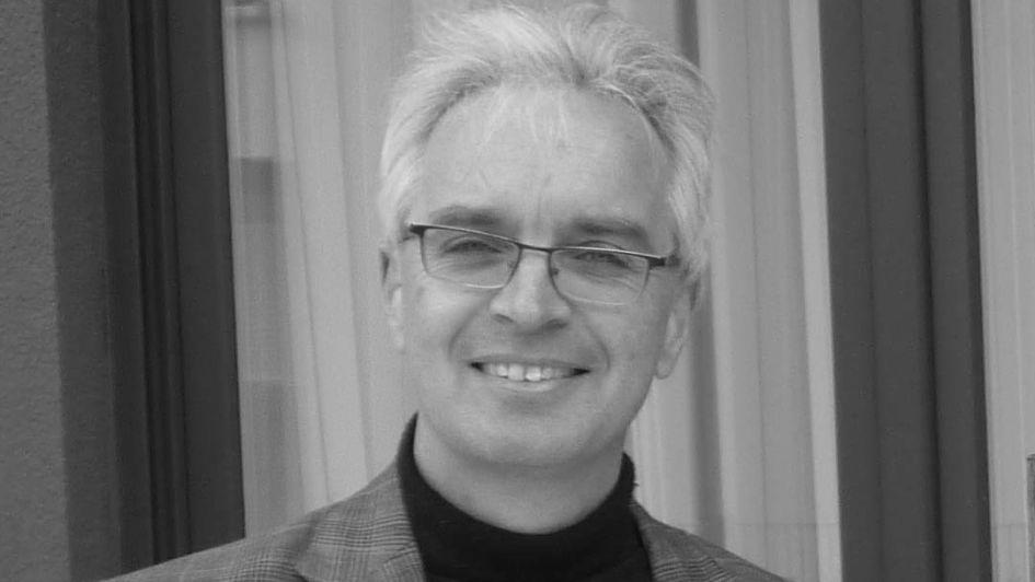 Hendrik Tzschaschel