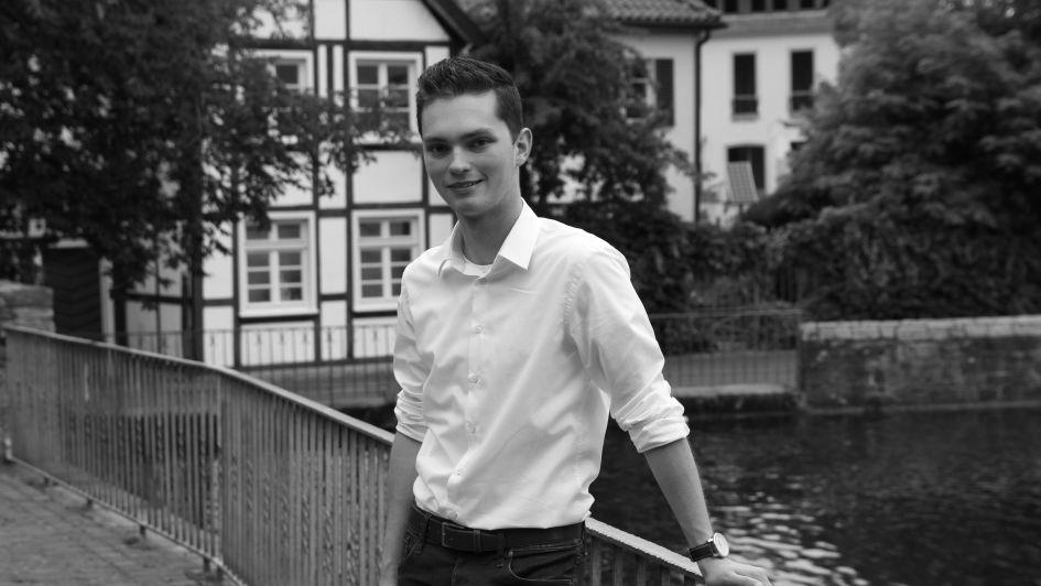 Fabian Griewel
