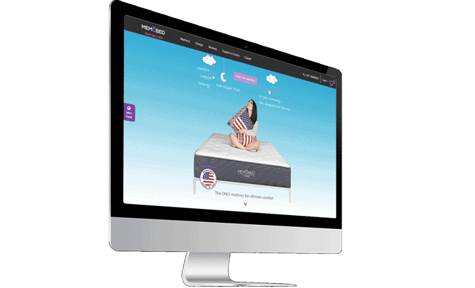 enterpise ecommerce web portal