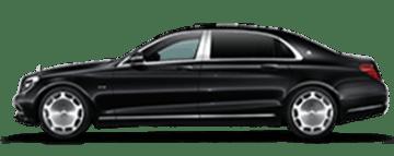Aluguel Mercedes Maybach S Class na Europa