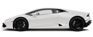 Rent Lamborghini Huracan Coupe in Europe