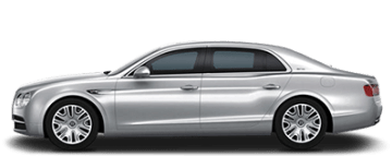 Rent Bentley Flying Spur in Europe