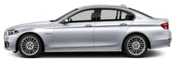 Rent BMW 5 in Europe