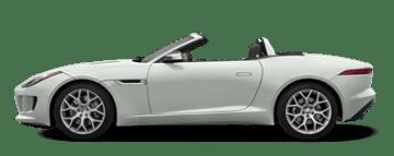 Арендовать Jaguar F-Type Cabrio R в Европе