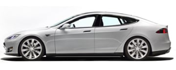Rent Tesla Model S 85 in Europe