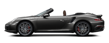 Арендовать Porsche Carrera Turbo Cabrio в Европе