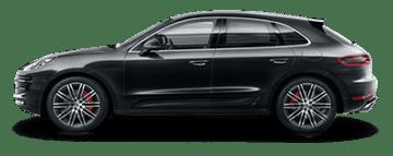 Aluguel Porsche Macan S na Europa