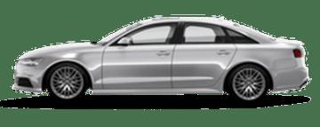 Rent Audi A6 in Europe