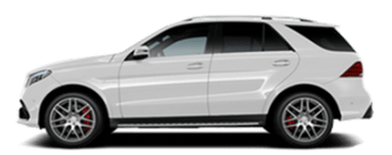 Rent Mercedes GLE AMG in Europe