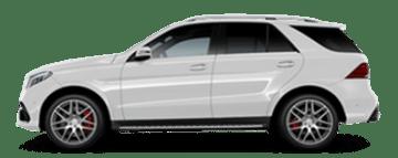 Арендовать Mercedes GLE AMG в Европе