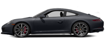 Арендовать Porsche Carrera 4S Coupé в Европе