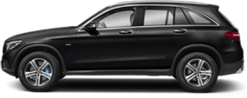 Rent Mercedes GLC in Europe