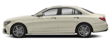 Rent Mercedes Class E in Europe