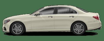 Alquiler de Mercedes Class E en Europa