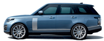 Rent Range Rover Vogue Autobiography in Europe
