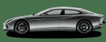 Alquiler de Lamborghini Estoque en Europa