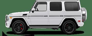 Alquiler de Mercedes G63 AMG en Europa
