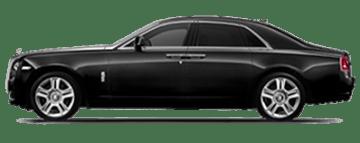 Alquiler de Rolls Royce Ghost Long en Europa