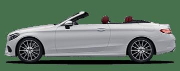 Aluguel Mercedes E Cabrio na Europa