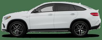 Арендовать Mercedes GLE Coupe в Европе