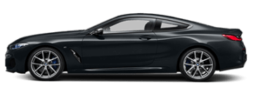 Rent BMW 850 Gran Coupe in Europe