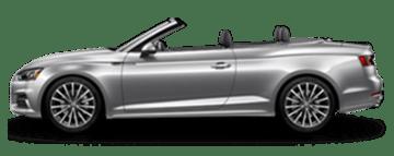 Арендовать Audi A5 Cabrio в Европе
