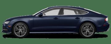 Арендовать Audi A7 в Европе