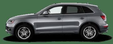 Rent Audi Q5 in Europe