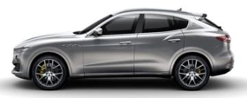 Арендовать Maserati Levante в Европе
